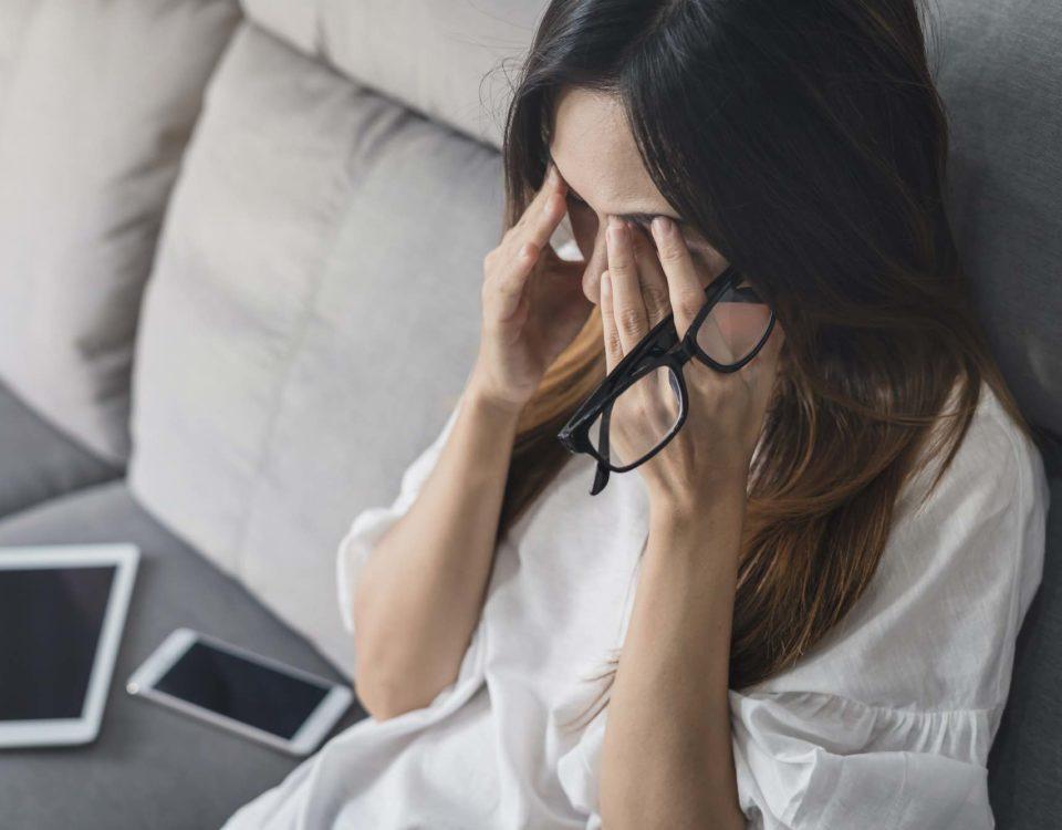 stress et lithotherapie