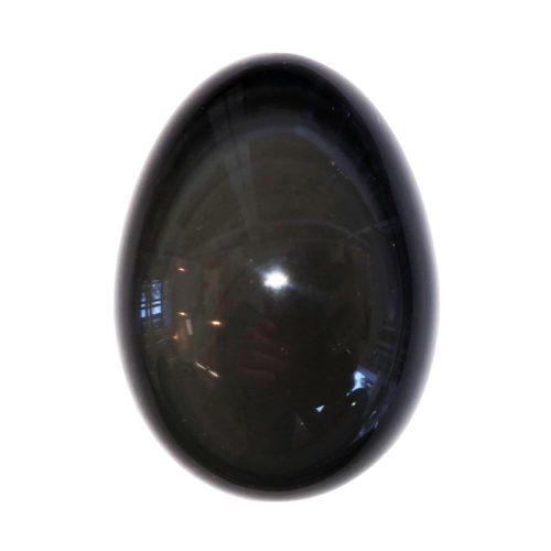 oeuf obsidienne oeil céleste