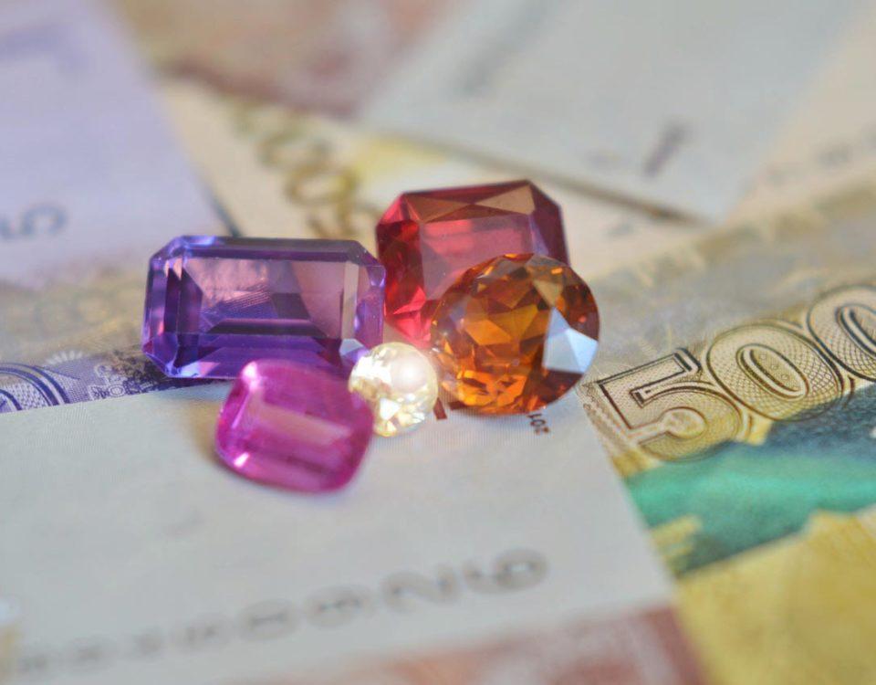 pierre attire argent