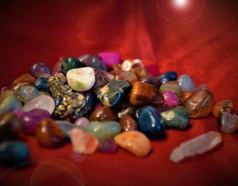 signification des pierres de protection