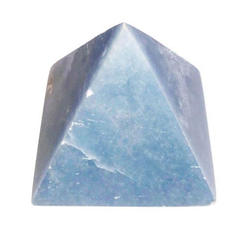 pyramide angélite