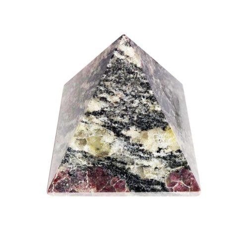 pyramide-spinel-matrix-60-70mm