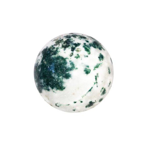 Sphère Agate Arbre - 40mm