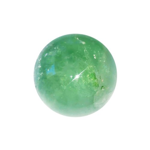 Sphere Fluorite verte - 40mm