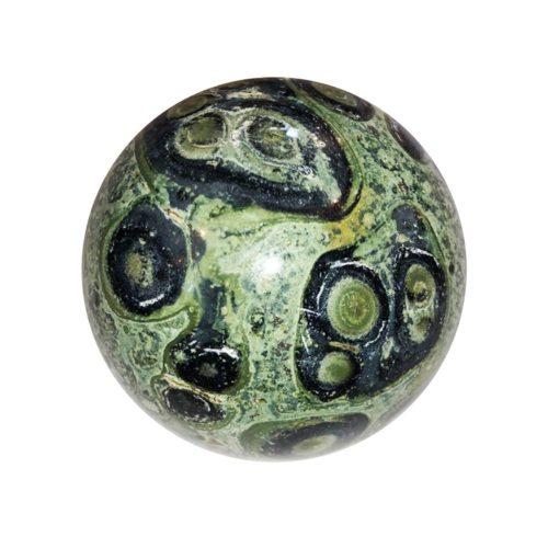 Sphere Jaspe kambamba - 50mm