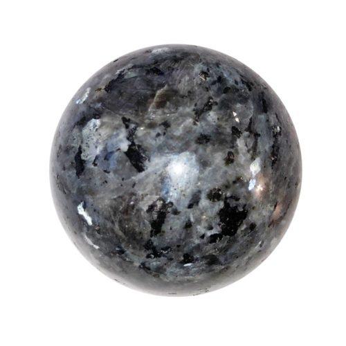 Sphère Larvikite