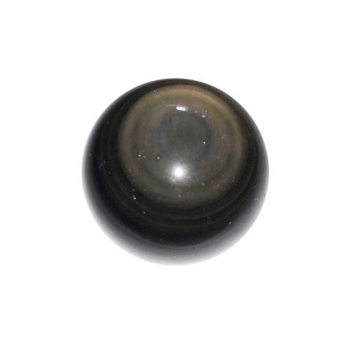 Sphère Obsidienne Oeil Céleste - 40mm