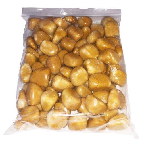 sachet-pierres-roulees-jaspe-jaune-1kg