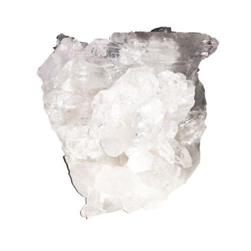 amas de quartz 52