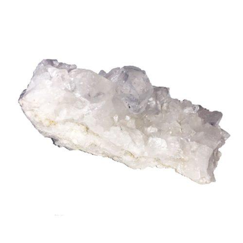 amas de quartz 55