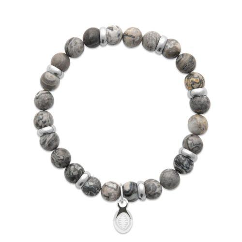 bracelet-jaspe-gris-et-anneaux