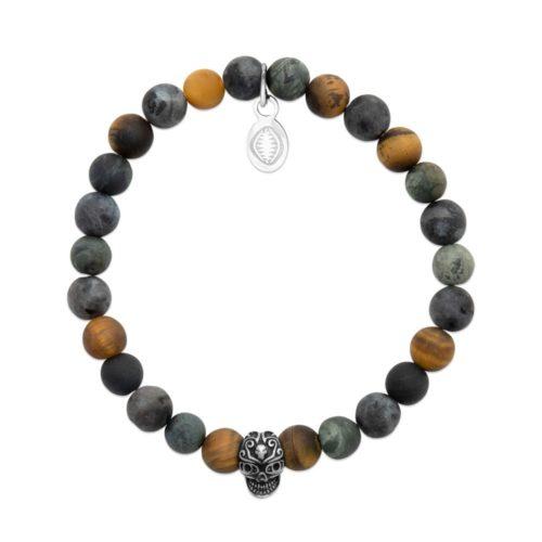bracelet-oeil-de-tigre-labradorite-jaspe-et-crane