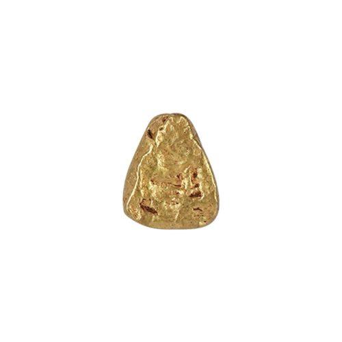 pépite d'or taille L