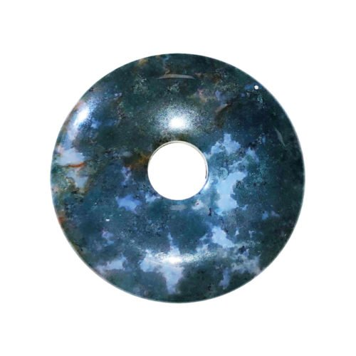 pi chinois donut agate mousse 40mm