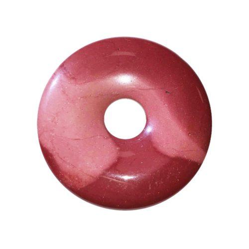 pi chinois donut mookaite 40mm
