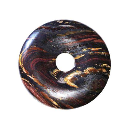 pi chinois donut oeil de fer 40mm