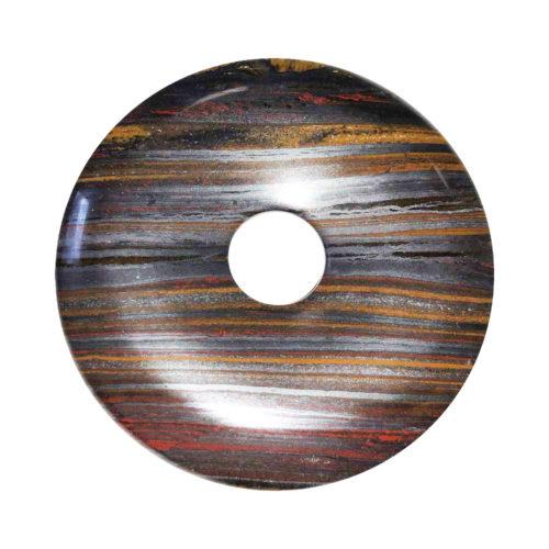 pi chinois donut oeil de fer 50mm