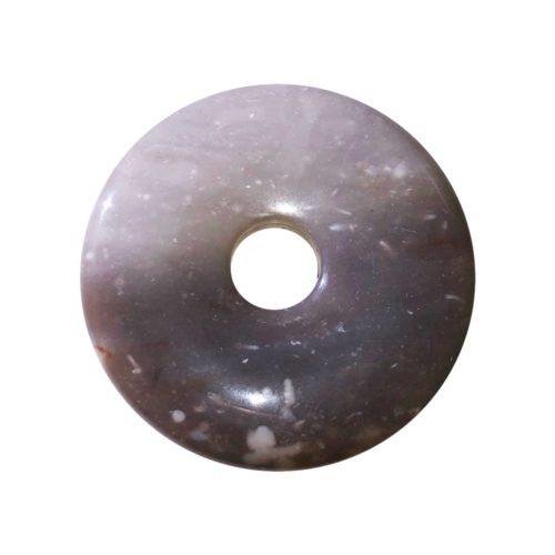 pi chinois donut silex 40mm
