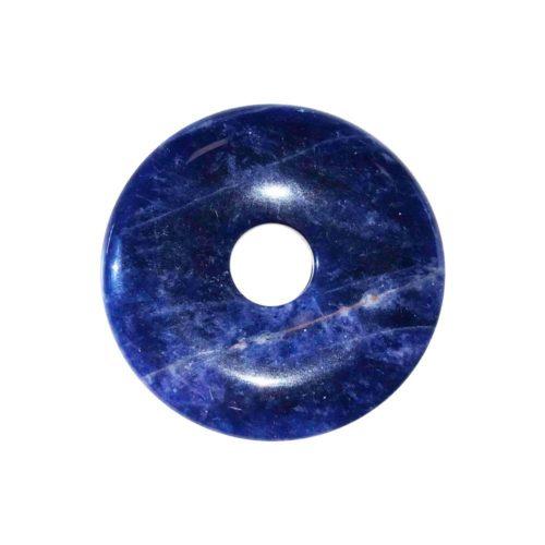 pi chinois donut sodalite 30mm