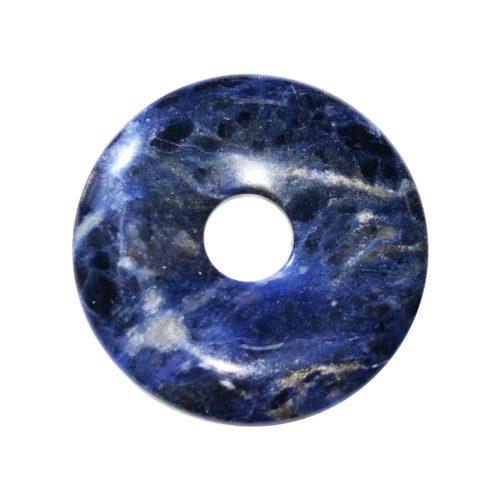 pi chinois donut sodalite 40mm