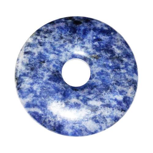 pi chinois donut sodalite 50mm