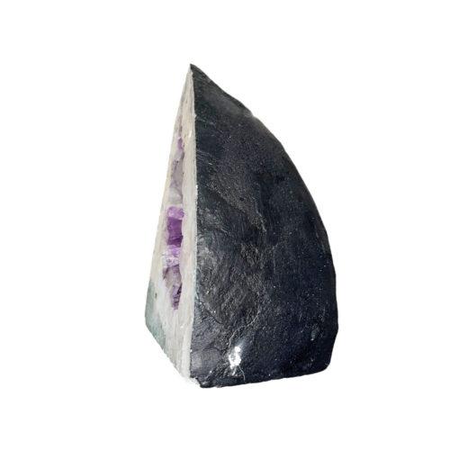 géode améthyste 154