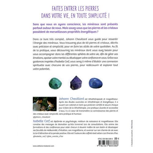 ouvrir à l'énergie des pierres