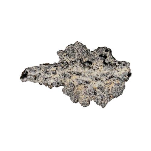 fulgurite pierre brute