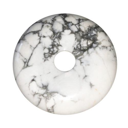 pendentif magnésite pi chinois