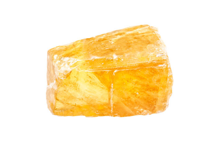 pierre calcite orange