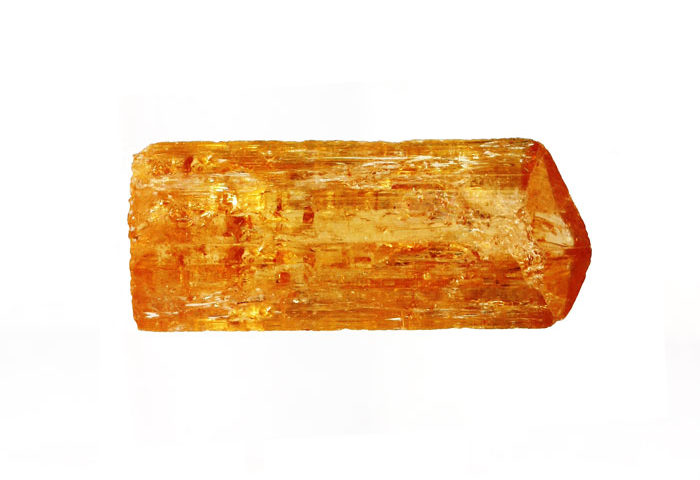 pierre topaze impériale