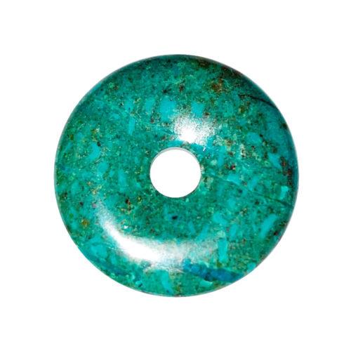 PI Chinois ou Donut Chrysocolle