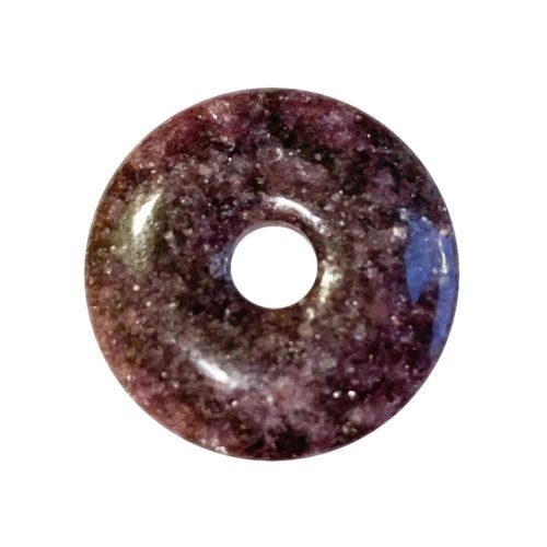 PI Chinois ou Donut Lépidolite