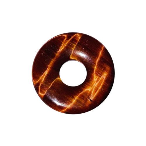 PI Chinois ou Donut Oeil de taureau