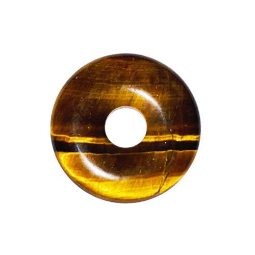 PI Chinois ou Donut Oeil de tigre