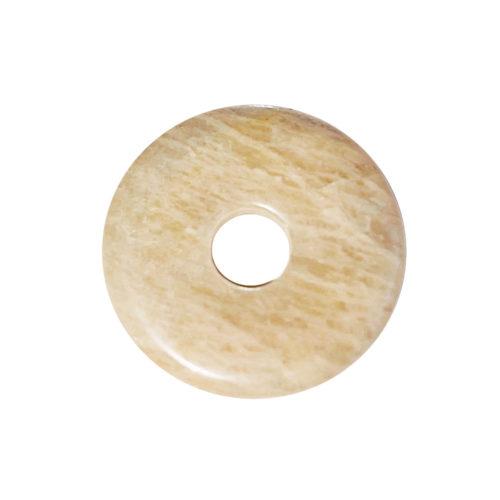 PI Chinois ou Donut Pierre de Lune