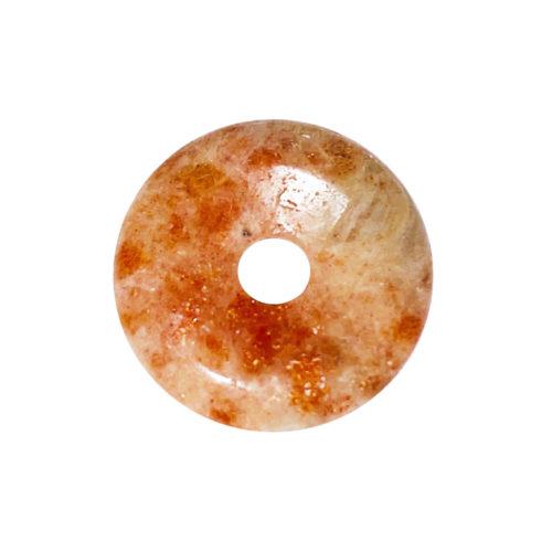 PI Chinois ou Donut Pierre de Soleil