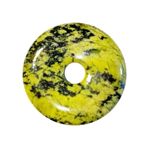 PI Chinois ou Donut Serpentine