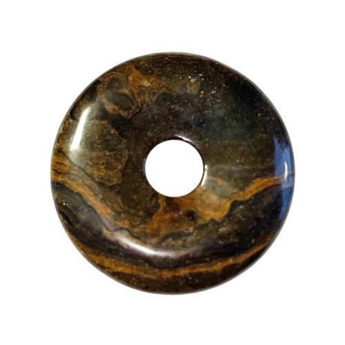 PI Chinois ou Donut Stromatolithe