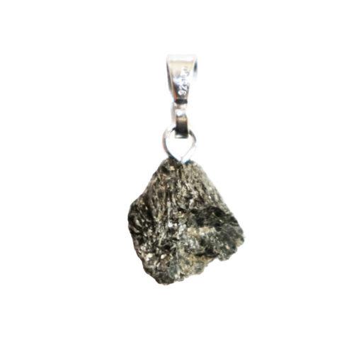 pendentif alexandrite pierre brute