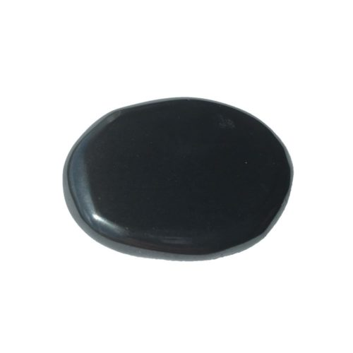 pierre plate hematite