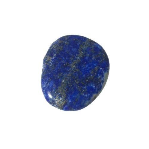 Pierre plate Lapis-lazuli