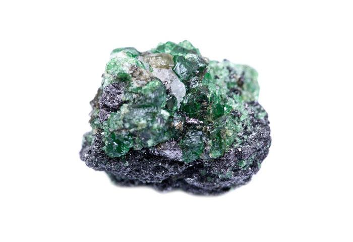 pierre tsavorite