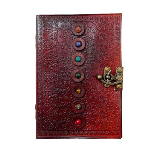 journal-intime-ou-cahier-en-cuir-7-chakras-15-x-21cm-01