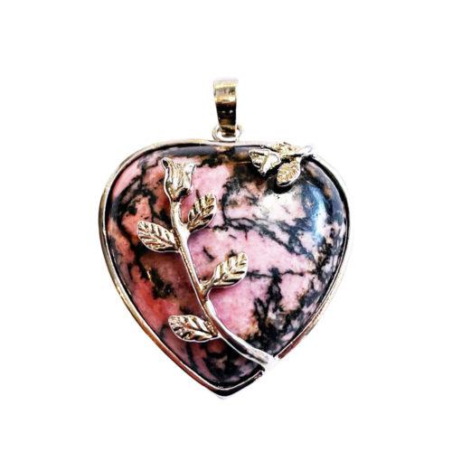 pendentif-rhodonite-coeur-fleuri-01