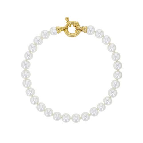 bracelet-perles-de-majorque-blanches-pierres-boules-6mm-19cm-328009-0
