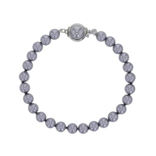 bracelet-perles-de-majorque-grises-pierres-boules-6mm-19cm-328672RH-01